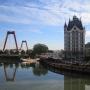 Каникулы по-нидерландски: Пешком по Роттердаму