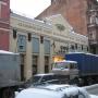 - улица Рубинштейна дом 18 - Малый драматический театр