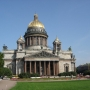 - Исаакиевская площадь - Исаакиевский собор