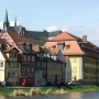 Бамберг, город пива и уток