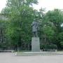 - м. Площадь Восстания - Сад Прудки
