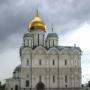 Собор святого Архистратига Михаила (Архангельский собор) в Кремле