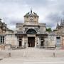 Замок Анет, Франция
