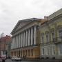 - ул. Английская наб., 44 - Румянцевский музей