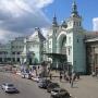- Тверская застава, д. 7 - Белорусский вокзал