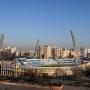 - Ленинградский проспект, 36 - Стадион Динамо