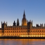 Здания Парламента (Вестминстерский дворец)