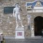 - Galleria dell'Accademia, Via Ricasoli, 58/60 - Статуя Давида