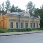 - ул. Ивана Черных, 23 - Государственный краеведческий музей Нарвская застава
