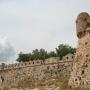 Крит, Ретимно, Крепость Фортецца - Часть VI