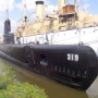 - 211 South Christopher Columbus Boulevard - Подводная лодка Бекуна