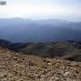 Турция, район Кемер, подъём на гору Тахталы