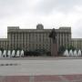 - Московский проспект, 212 - Дом Советов