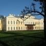 - наб. реки Фонтанки, 34 - Музей Анны Ахматовой в Фонтанном Доме