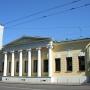 - Москва, ул. Пречистенка, 11 - Государственный музей Л.Н.Толстого