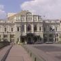 - наб. реки Фонтанки, д. 65 - Большой драматический театр имени Г. А. Товстоногова