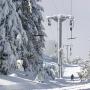 Горы Троодос зимой