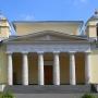 - ул. Малая Лубянка, дом 12А - Храм Святого Людовика Французского