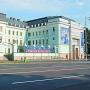 - Москва, Волхонка, 14 - Галерея искусства стран Европы и Америки XIX-ХХ веков