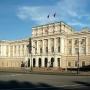 - Исаакиевская пл., 6 - Мариинский дворец (Санкт-Петербург)