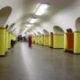 Рижская (Станция метро)