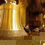 Новые колокола Нотр-Дам