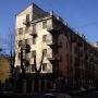 - Улица Рубинштейна, дом № 7 - Дом-коммуна инженеров и писателей