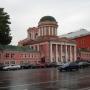 - Москва, ул. Тверская, 21 - Государственный центральный музей современной истории России