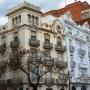 Валенсия: старый город - 22.03.2008