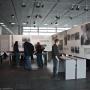 Выставочный комплекс «Топография террора» в Берлине