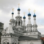 - ул. Мал. Дмитровка, 4 - Церковь Рождества Богородицы в Путинках