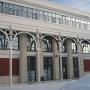 - наб. реки Фонтанки, дом 114 - Санкт-Петербургский государственный молодёжный театр на Фонтанке