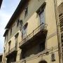 - Via de' Ginori, 10-red - Риккардианская библиотека