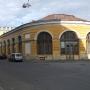 - набережная Мойки, дом № 3 - Круглый рынок