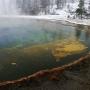 Путешествие в страну гейзеров Yellowstone, часть 1