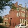- 532 North 7th Street - Национальный исторический музей Эдгара Аллана По