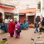 Путевые заметки. Марокко
