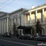 - Москва, ул. Пречистенка, д.19 - Галерея искусств Зураба Церетели