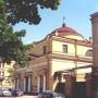 - улица Союза Печатников, д. 22 - Храм Святого Станислава