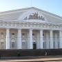 - Биржевая площадь 4 - Центральный военно-морской музей