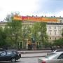 - Большая Никитская, 13 - Московская государственная консерватория имени П. И. Чайковского