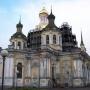 - Лиговский пр., 128 - Крестовоздвиженский собор