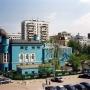 - Выползов пер., 7 - Московская соборная мечеть