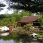 - suite 2104, 5070 Parkside Avenue - Японский Дом и Сад (Шофузу)