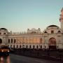 - Киевского Вокзала пл., 2 - Киевский вокзал