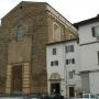 - Piazza del Carmine, 14 - Церковь Санта-Мария-дель-Кармине