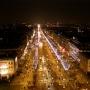 Новый год в Бургундии (Франция: Beaune + Paris)