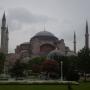Заметки о поездке в Стамбул в мае 2009