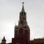 - Красная пл., 3 - Спасская башня
