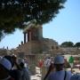 Крит: Кносский дворец, горный серпантин, пресное озеро и церковь святого Георгия